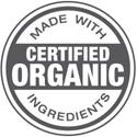 certified organic skin care